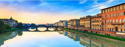 Registration is open! Residential Summer Course in Florence 2020